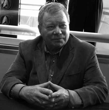 William Shatner, Dallas, March 2013
