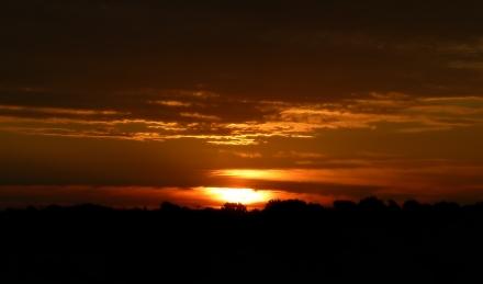 6:30 a.m. TX Sunrise